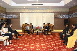 Hợp tác giữa các địa phương rất quan trọng trong quan hệ Việt - Pháp