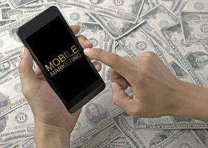 Công nghệ di động: cuộc cách mạng trong ngành tiếp thị