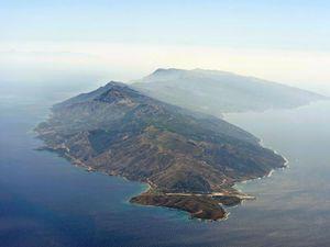 Đến Hy Lạp chinh phục những hòn đảo thiên đường