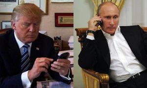 Điện thoại yêu thích của các nguyên thủ quốc gia thế giới