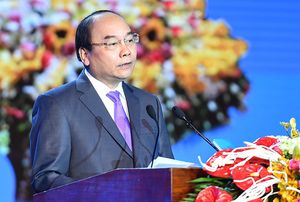 Thủ tướng nêu khát vọng về một Đà Nẵng 'có một, không hai'