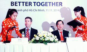 Những vụ thâu tóm thương hiệu Việt đình đám của đại gia ngoại