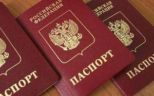 Công nhận giấy tờ do Donbass cấp, Nga gửi tín hiệu gì cho Mỹ?