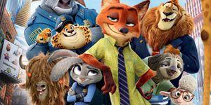 Oscar 2017: Giải phim hoạt hình xuất sắc thuộc về 'Zootopia'