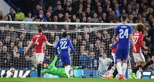 Chơi hơn người, Chelsea hất bay MU ra khỏi FA Cup