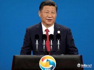Mỹ quay về với 'bảo hộ', Trung Quốc sốt sắng 'mở cửa'