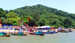 Lễ hội Đền Chiêu Trưng được đưa vào Danh mục di sản văn hóa phi vật thể quốc gia