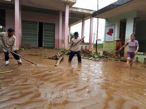Quảng Nam huy động tổng lực khắc phục hậu quả mưa lũ, phục vụ các hoạt động APEC