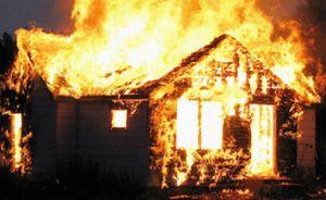 3 bố con chết thương tâm trong vụ hỏa hoạn lúc rạng sáng