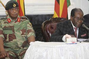 Kịch bản nào cho sự ra đi của Tổng thống Zimbabwe Robert Mugabe?