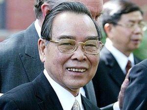 'Thời Thủ tướng Phan Văn Khải là giai đoạn đặc biệt với Việt Nam'
