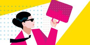Phụ nữ nên xây dựng thương hiệu cá nhân như thế nào?