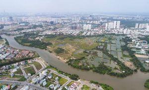 Ngoài 32 ha dính lùm xùm, Quốc Cường còn khu đất nào ở Phước Kiển?