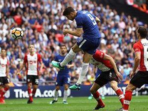 Chelsea 2-0 Southampton: The Blues hẹn gặp M.U ở chung kết FA Cup