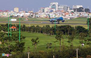Giảm hơn 10.000 tỷ đồng chi phí mở rộng sân bay Tân Sơn Nhất