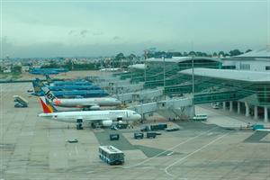Đề xuất thủ tục cấp giấy phép kinh doanh cảng hàng không, sân bay