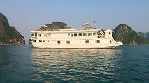 Vụ khách Tây Ban Nha bị lừa ở Hạ Long: Truy tìm 'con tàu ma'