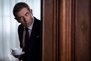 Trailer mới hé lộ chi tiết éo le về chàng điệp viên Mr.Bean