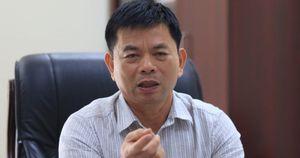 Thiếu tướng Nguyễn Thanh Hồng: Vẫn có tình trạng sáp nhập một cách cơ học