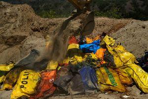 Hậu quả động đất Indonesia tăng cao, Việt Nam nhanh chóng hỗ trợ