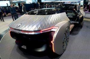 Ngành công nghiệp ô tô đối mặt làn sóng thách thức lớn chưa từng có