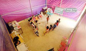 Quảng Nam: Nghịch lý thừa biên chế thiếu giáo viên