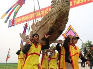 Thêm 6 di sản văn hóa phi vật thể quốc gia