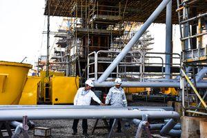 Lực đẩy từ dòng vốn FDI trong lĩnh vực dầu khí