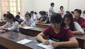 Ngày 8/10, Hà Nội phê duyệt kế hoạch phương án tuyển sinh vào lớp 10