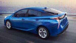 Toyota thông báo thu hồi hơn hai triệu xe động cơ hybrid