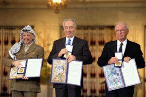 Nobel Hòa Bình: Những lần trao giải gây tranh cãi nhất