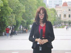 Khi Hoa hậu H'Hen Niê cải trang xuống phố