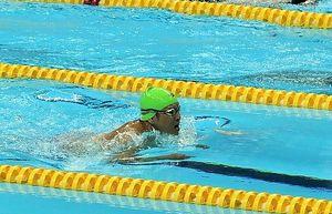Bơi lội mang về HCV đầu tiên cho Việt Nam tại Asian Paragames
