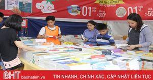Hà Tĩnh 'mất mùa' tác phẩm văn học dành cho thiếu nhi