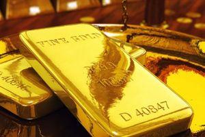 Giá vàng ngày 8/10: Mở đầu tuần mới ở mức trên 1200 USD