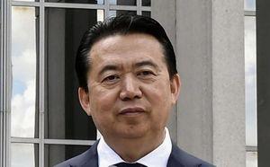 Trung Quốc bắt giữ giám đốc Interpol vì tội nhận hối lộ