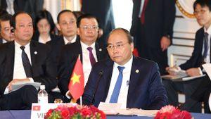 Thủ tướng: Việt Nam ưu tiên cao quan hệ với Nhật Bản