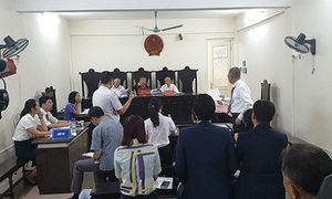 Mở lại phiên tòa Posco VST kiện Tập đoàn Thành Nam để đòi nợ
