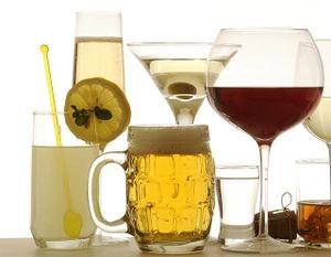 Chỉ uống lượng nhỏ rượu bia cũng có thể gây tử vong