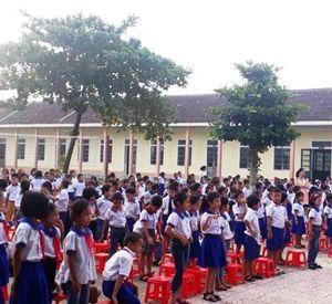Quảng Bình: 100% học sinh đã đến trường sau khi nghỉ phản đối chương trình