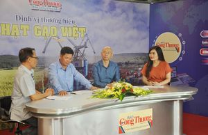 Định vị thương hiệu hạt gạo Việt - Phần 1