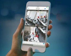Synology ra phần mềm biến điện thoại thành camera giám sát