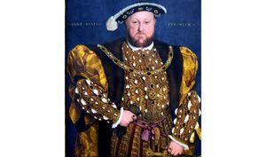 Trưng bày chân dung hoàng gia Anh tại Mỹ