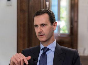 Tự tin vào chiến thắng, Tổng thống Assad đi nước cờ bất ngờ