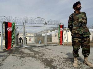 Afghanistan kết án 20 năm tù các quan chức làm lộ bí mật quốc gia