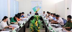 Châu Đốc: Nâng cao năng lực đô thị thành phố