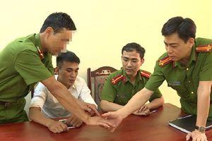 Bắt 2 kẻ trộm chó, 3 chiến sĩ công an bị phơi nhiễm HIV