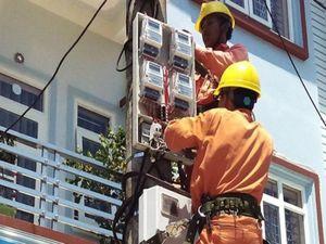 Nhân viên điện lực bị hành hung khi làm nhiệm vụ