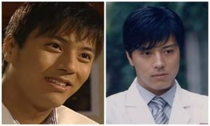 Vai diễn khiến fan chết mê của tài tử Han Jae Suk