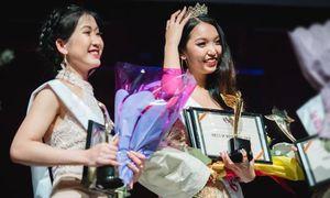 Lộ diện hoa khôi nữ du học sinh Việt tại Australia